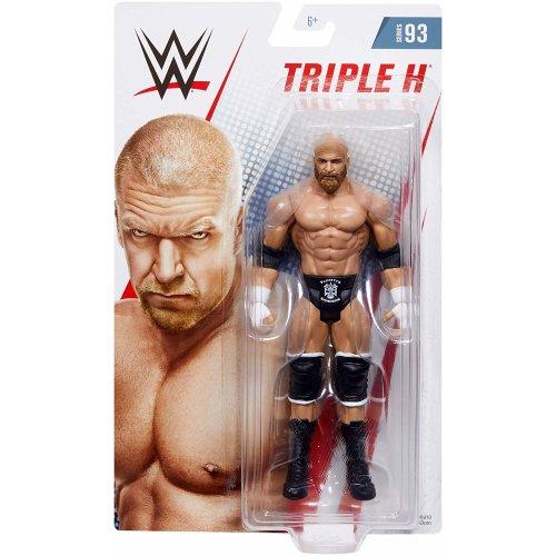 WWE Basic - Series 93 - Triple H Figure