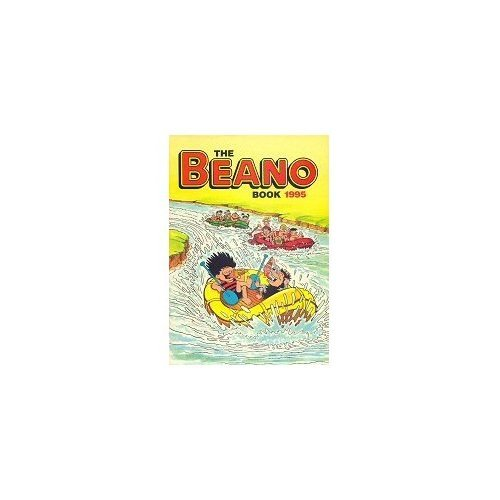 The Beano Book 1995 (Annual)