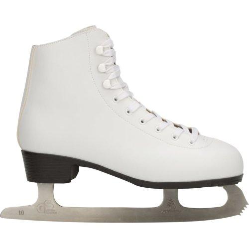 Nijdam Women's Figure Skates Classic Size 39 0034-UNI-39