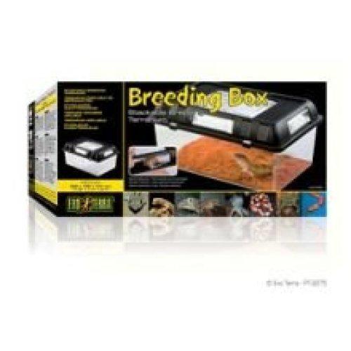 Exo Terra Breeding Box Medium, 30x19x14cm