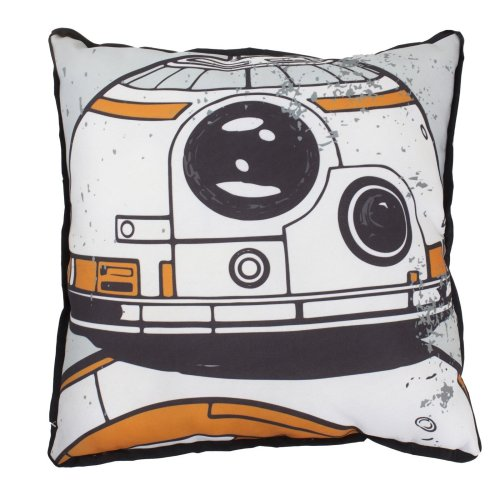 Star Wars Force Awakens BB-8 Cushion | Star Wars VII Stormtrooper Cushion