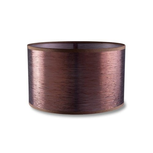 Dress Up Small Round Antique Copper Finish Shade - LEDS-C4 PAN-199-V7