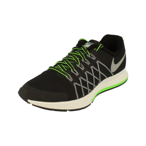 Nike Zoom Pegasus 32 Flash GS Running Trainers 807381 Sneakers Shoes