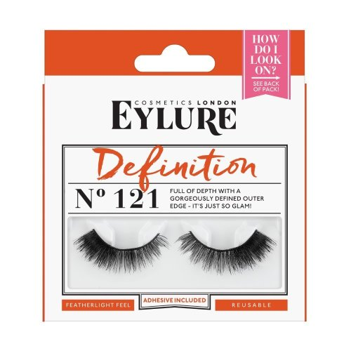Eylure Strip Lashes Definition Number 121
