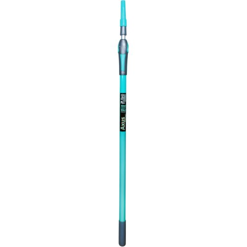 Axus Décor 3-6ft Immaculate Extension Pole - Grey