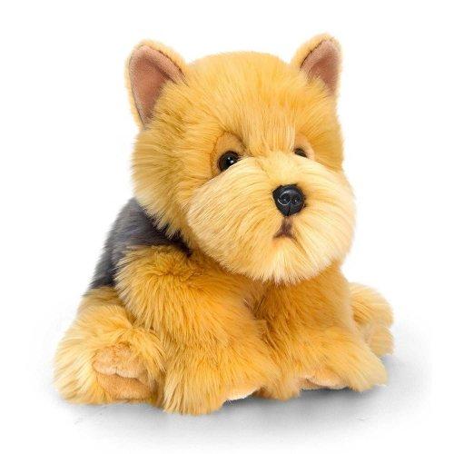 Keel Cairn Terrier Dog Soft Toy 35cm