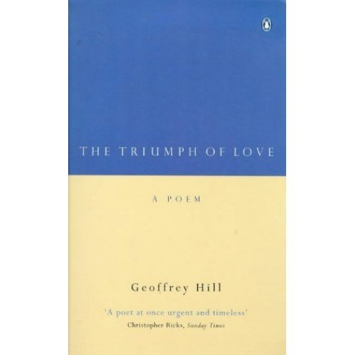 The Triumph of Love (Penguin Poetry)