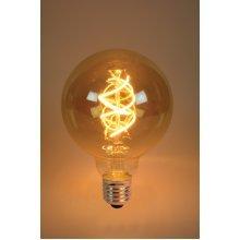 G95 Spiral Filament Lamp 5W