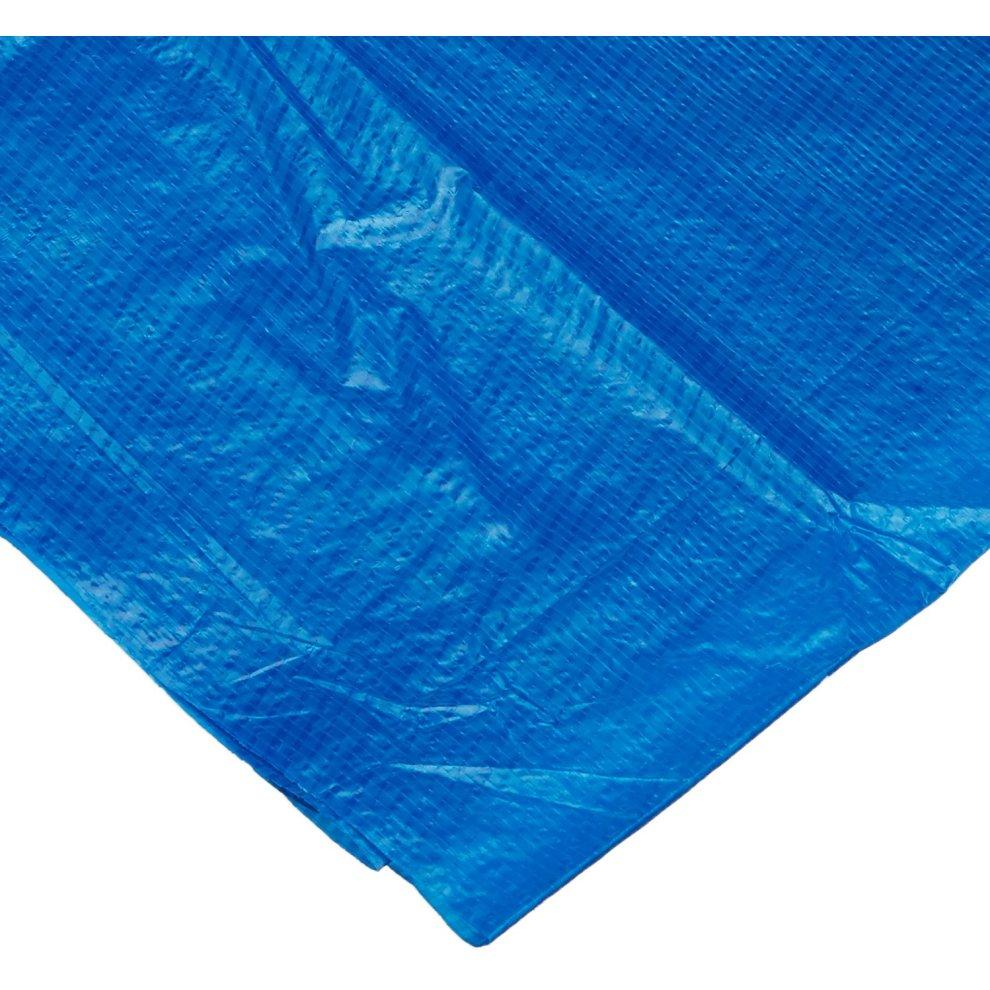 Blue Bestway Pool Ground Cloth 19 Feet