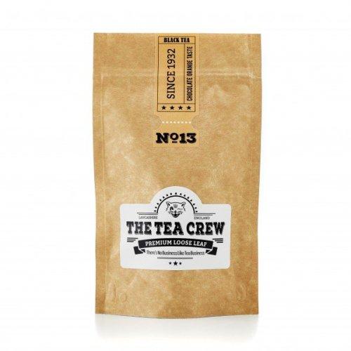 Since 1932 Chocolate Orange Taste Black Tea Blend