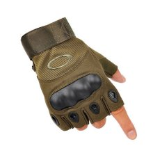 Outdoor Sports Gloves Non-Slip Strong Sports Gloves For Man-C