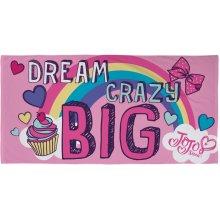 "Jojo Siwa ""Dreams"" 100% Cotton Beach Towel"