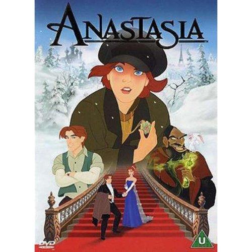 Anastasia (special Edition)
