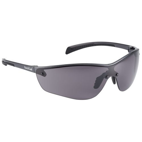 Bolle SILIUM+ SILPPSF Safety Glasses Spectacles Smoke Lens