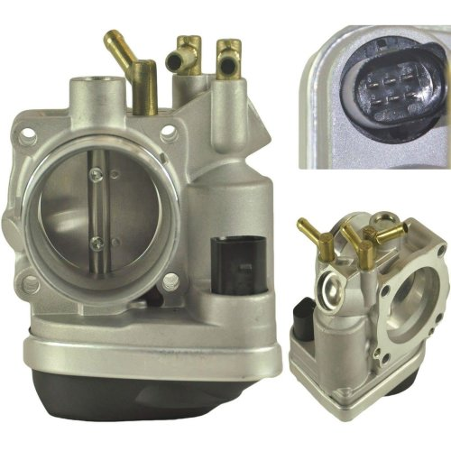 THROTTLE BODY FOR VW CADDY MK3 GOLF MK5 MK6 JETTA MK3 TOURAN 1.6 06A133062AT