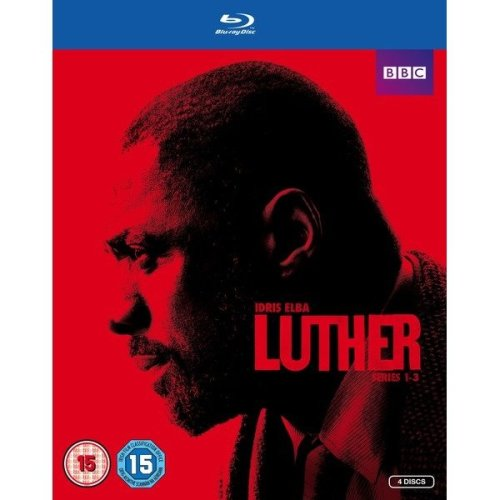 Luther Series 1 -3