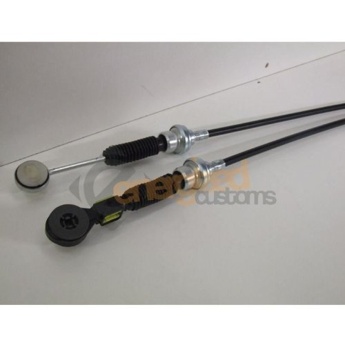 Vauxhall Vivaro 2001-2014 Twin Gear Change Control Linkages Cables