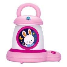 Kidsleep My Lantern Pink