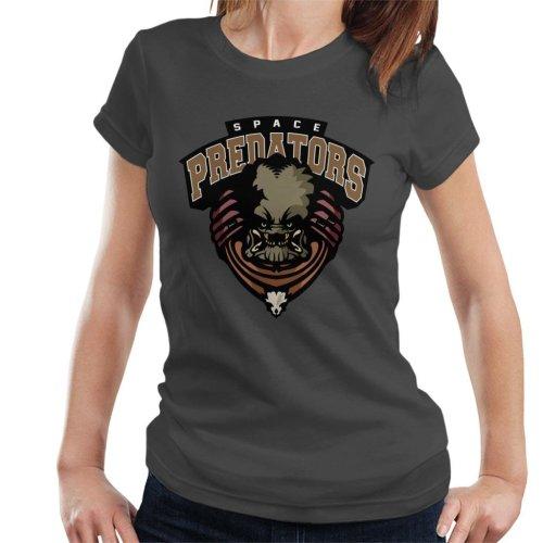 Space Predators Women's T-Shirt