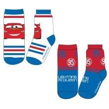 Cars Socks - Pack of 2 - RWB