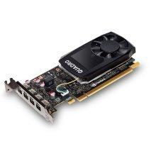 PNY Quadro P1000 Quadro P1000 4GB GDDR5