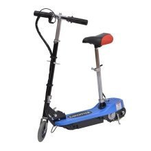 Homcom Electric E Scooter Ride on Battery 24v Kids Toy Rechargeable