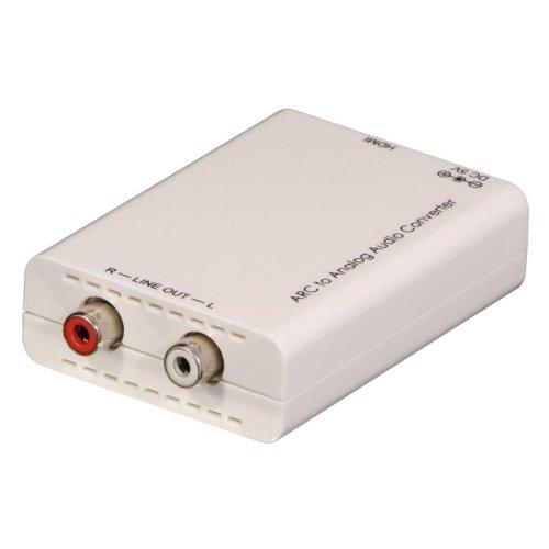 Lindy 38092 audio converter