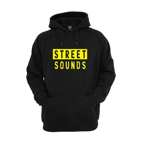 Streetsounds Records Hoodie