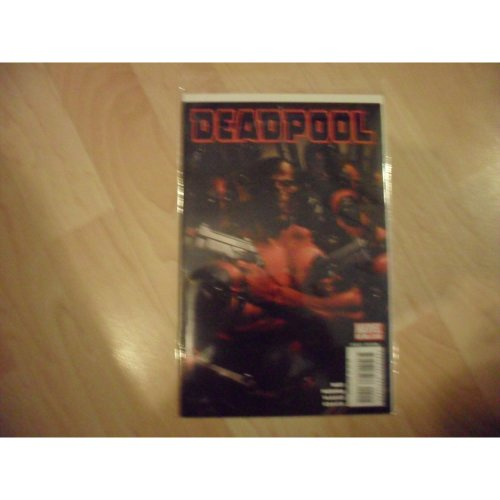 Deadpool 2008 #2 Comic