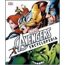 Marvel's the Avengers Encyclopedia