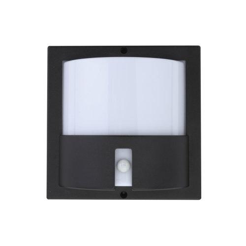 Nevada Outdoor PIR LED Wall Light