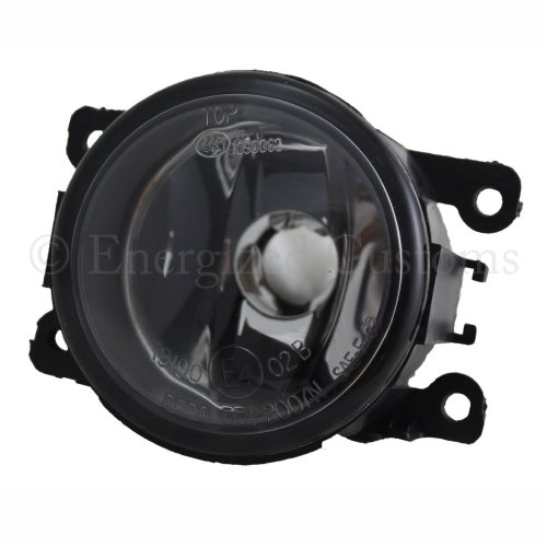 W164 9//2005-9//2012 FRONT FOG LIGHT LAMP DRIVERS SIDE O//S MERCEDES BENZ M CLASS
