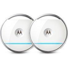 Motorola Focus Smart Tag Twin Set - Windows/Doors Motion/Movement Detection Tag