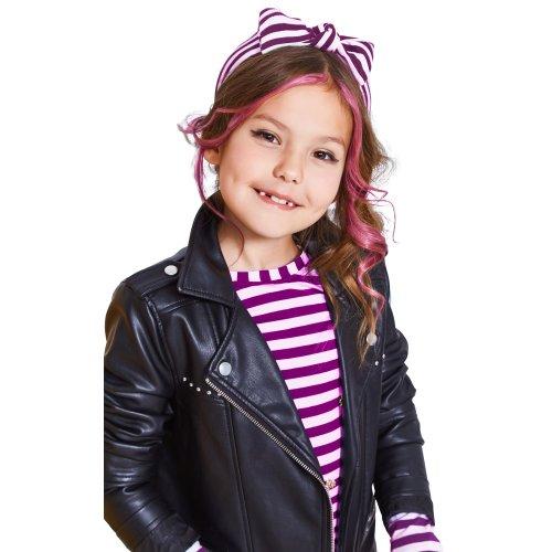 Funkee Munkee Colored Hair Gel 1fl oz-Lollipop Pink