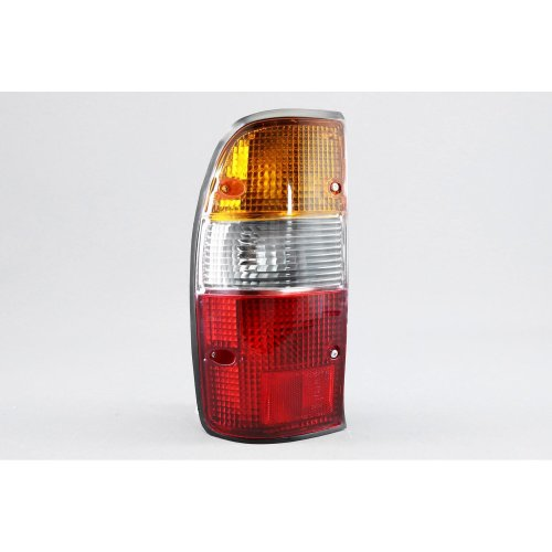 Rear light left Mazda B2500 98-05