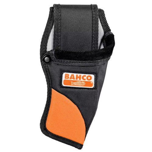 BAHCO Knife Tool Belt Holder Holster Pouch for Utility Knife Black 4750-KNHO-1