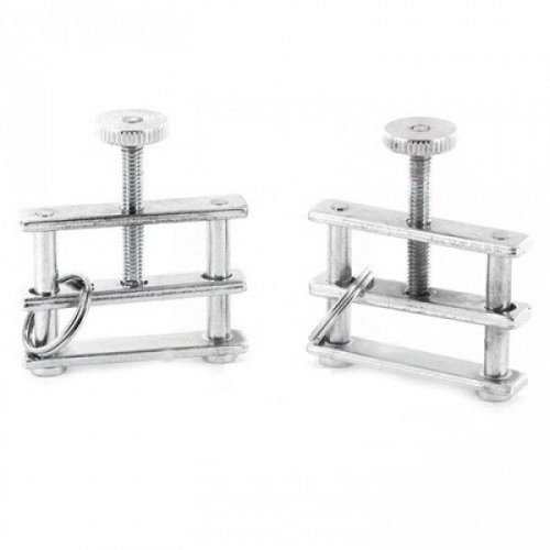 Metal Adjustable Nipple Clamps