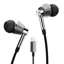 1MORE Triple Driver Lightning In-Ear Headphones for iPhone 8 & iPhone X