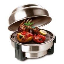 SAfire Roaster Charcoal BBQ