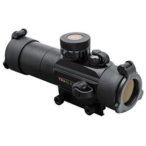 TRUGLO DUAL COLOR 30mm Tactical Dot Sight