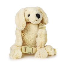 Harness Buddy Plush Puppy