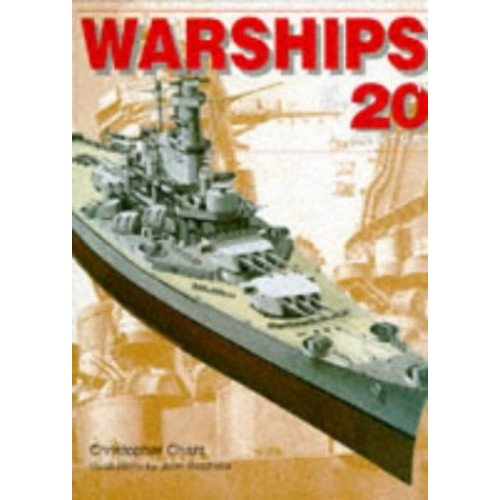 Warships of the 20th Century (20th Century Military)