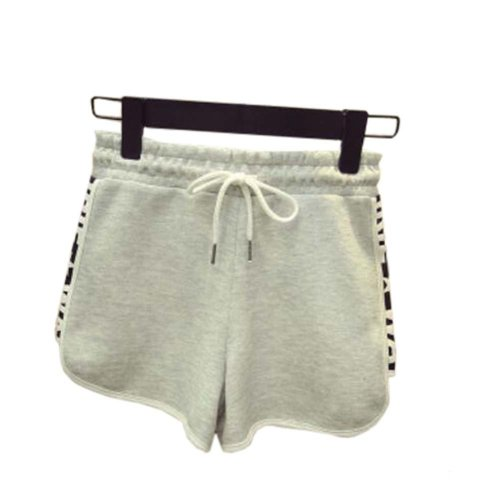 Women's Hot Active Wear Lounge Shorts Elastic Waist Gym Pants,#A 15