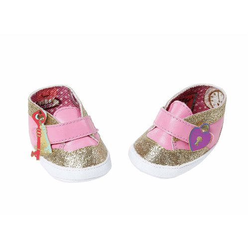 Baby Annabell Glitter Shoes