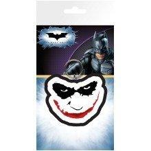 Batman (the Dark Knight) Joker Smile Keyring