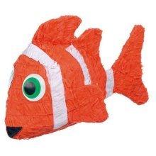 PINATA conv:CLOWN FISH - Favors P19610