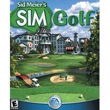 pc sim golf