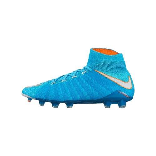 Nike Hypervenom Phantom Iii DF FG Wmns Size 4