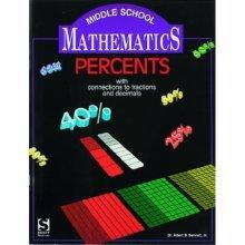 American Educational Communicating Mathematics Percents Guide