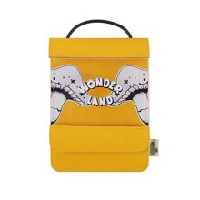 Lovely Handbags Bags Messenger Bags Crossbody Bags, Mushroom